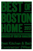 BoB Award 2017 Green