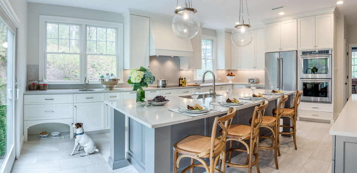How a home renovation can significantly boost resale value