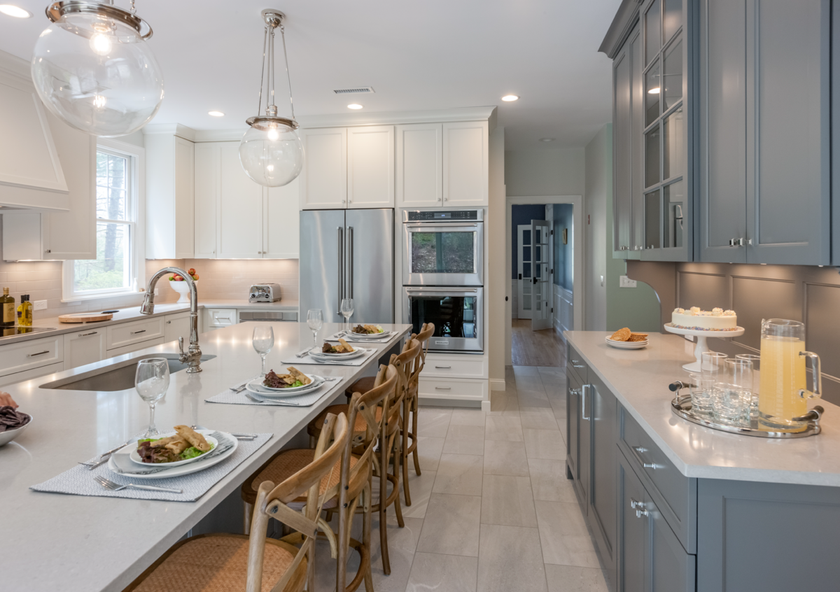 The top benefits of turning an awkward floor plan into a functional home