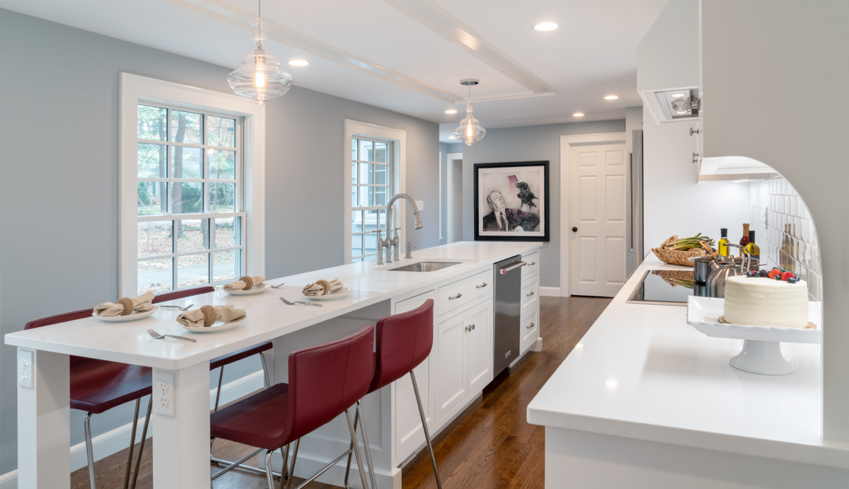 Top ways to renovate your home floor plan for improved function and uses