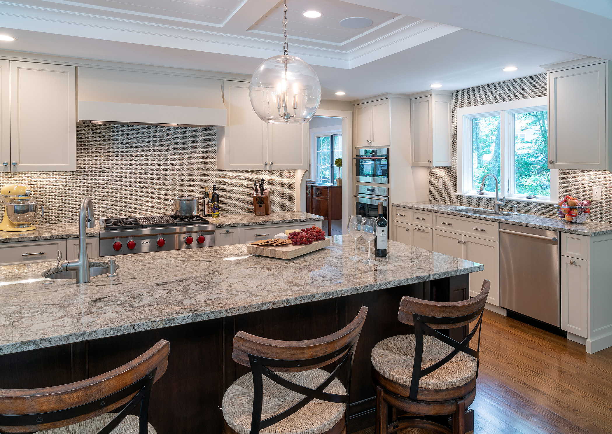 How to Live Through a Home Remodel and Be Happy