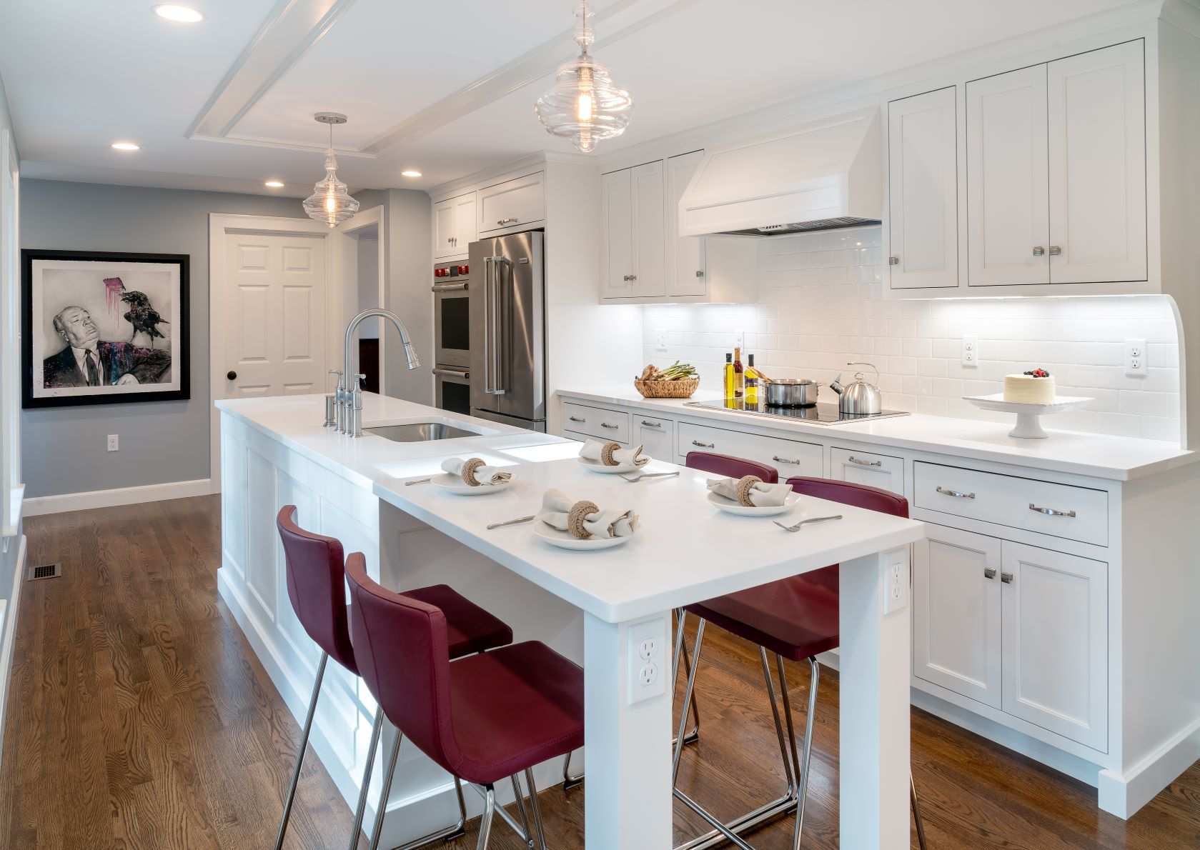 How great home remodelers guide clients through their renovation