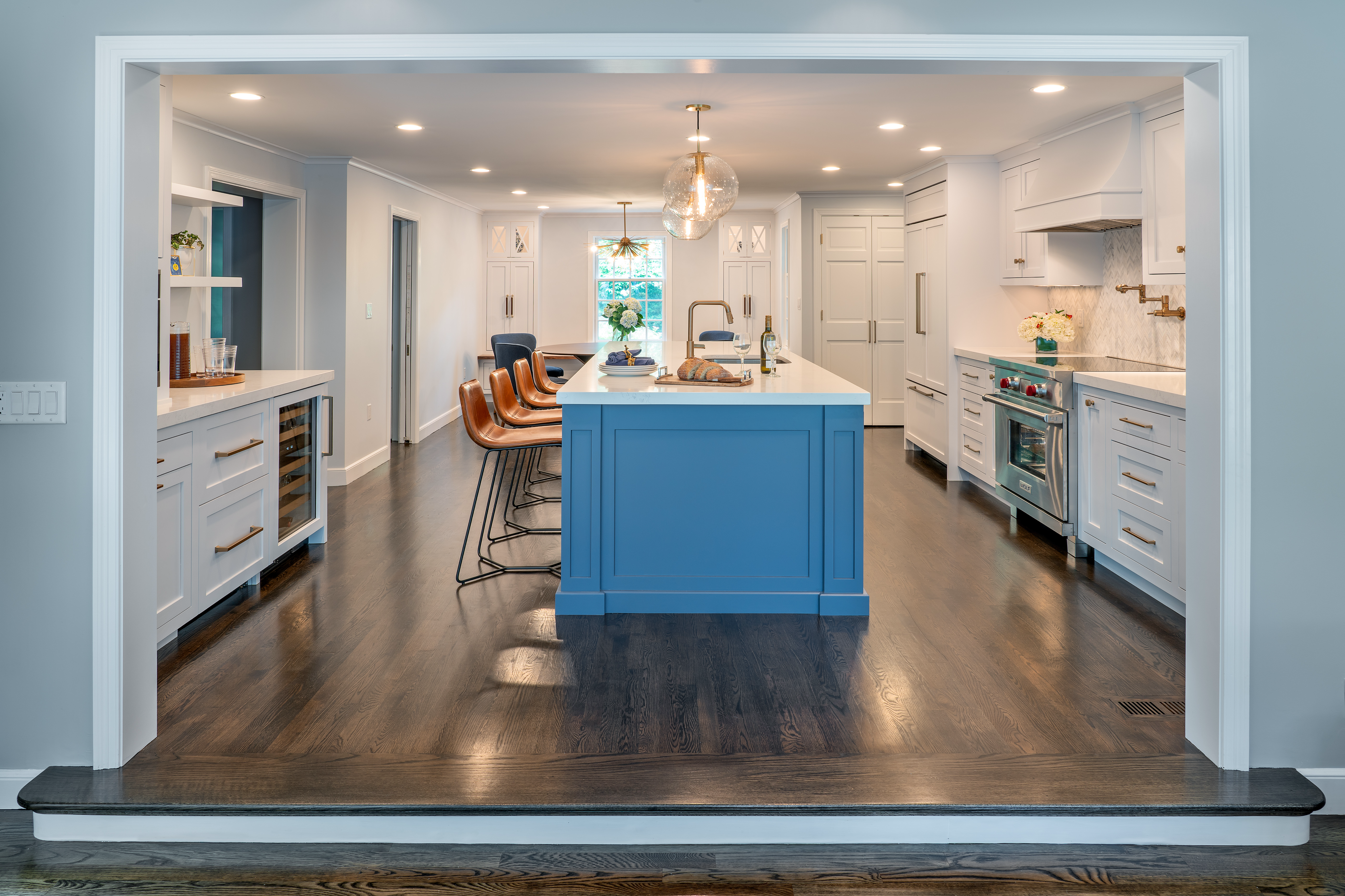 13 Kitchen Remodeling Elements That Improve Flow, Beauty, and Functionality